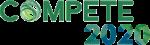 logotipo compete
