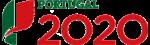 logotipo portugal 2020